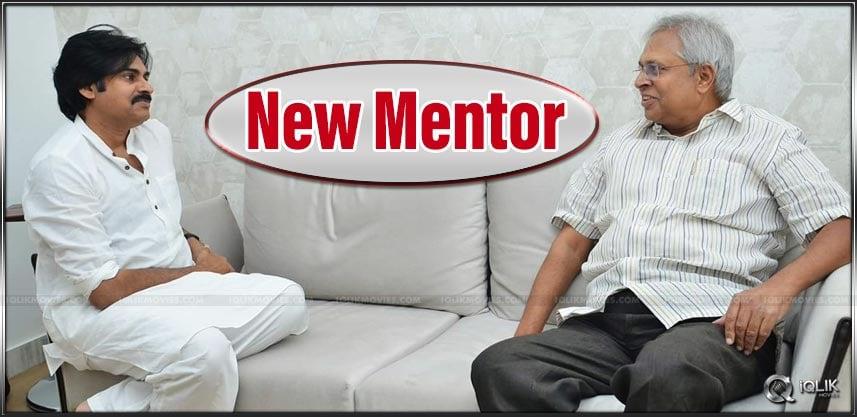 pawan-kalyan-new-mentor-vundavalli-details-