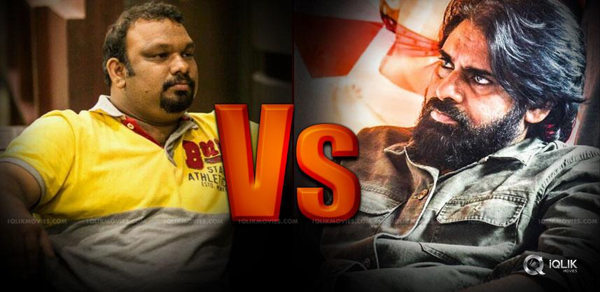 kathi-mahesh-to-contest-against-pawan-kalyan