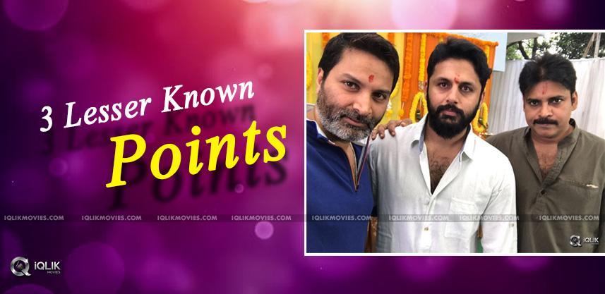 3unknown-points-of-trivikram-nithiin-pawan