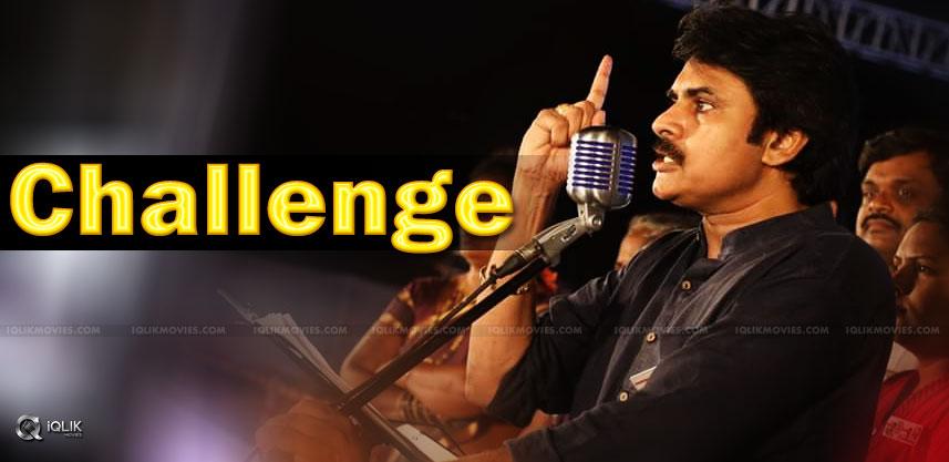 challenge-to-pawan-kalyan-details-