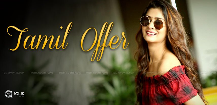 payal-rajput-to-act-in-a-tamil-movie