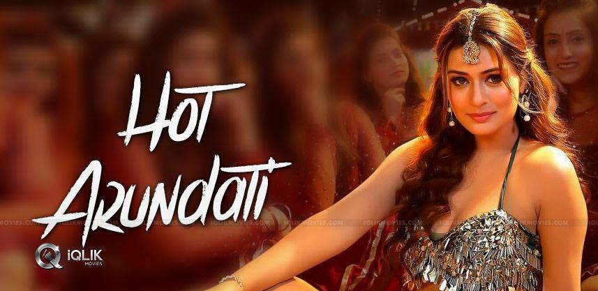payal-rajput-to-act-in-arundati2