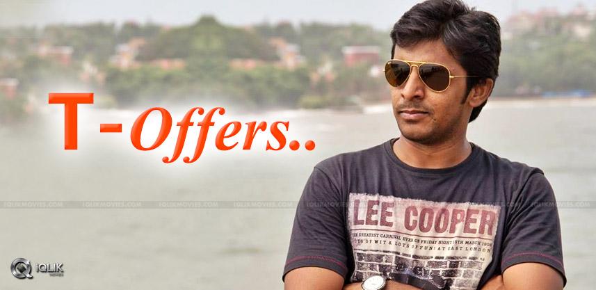comedian-priyadarsi-gets-tamil-movie-offers