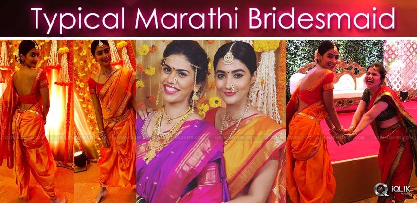 pooja-hegde-marathi-style-wedding-details-