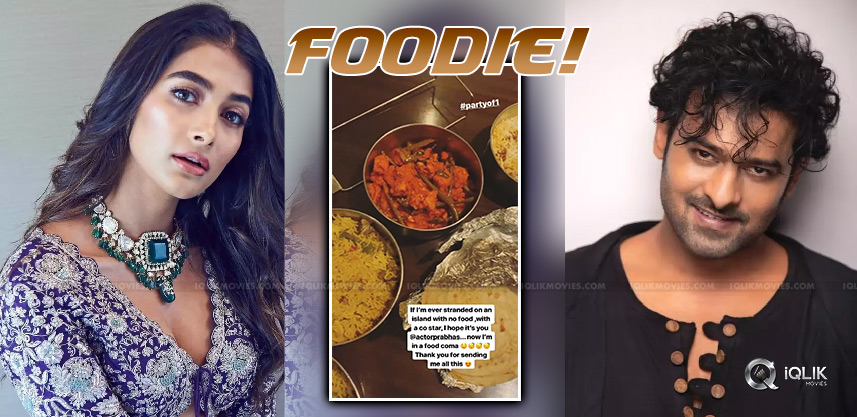 pooja-shares-prabhas-food-pics