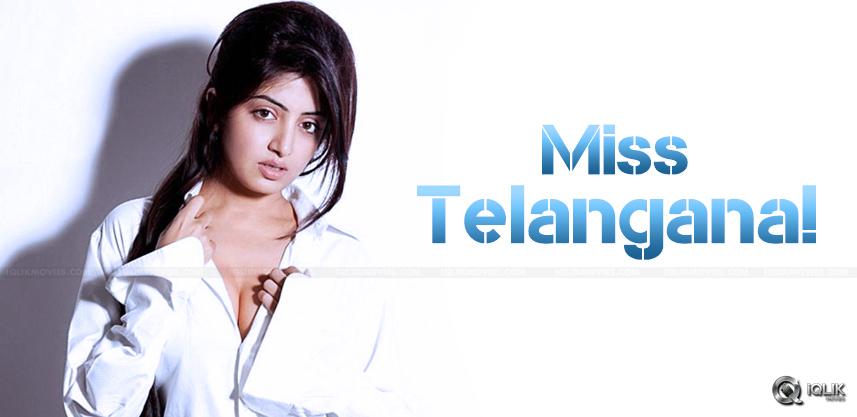 poonam-kaur-brand-ambassador-of-miss-telangana