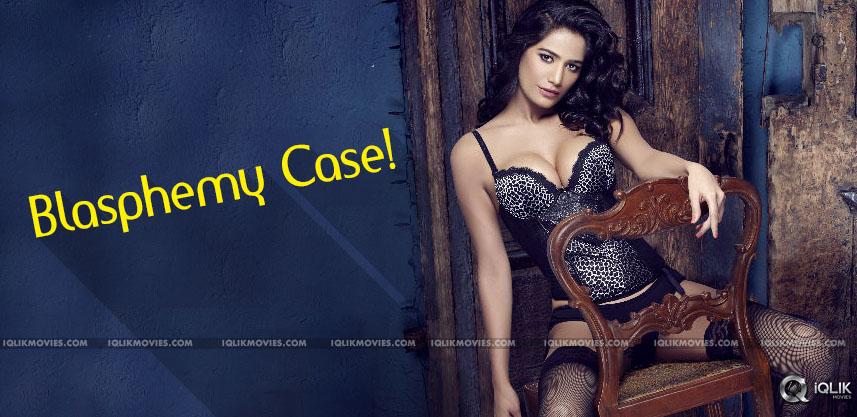 Blasphemy-Case-On-Poonam-Pandey
