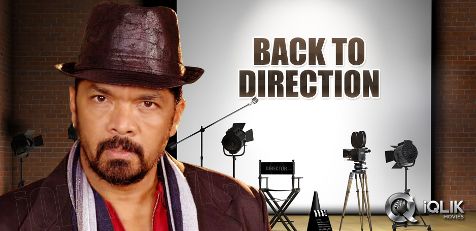 Posani-turns-director-again