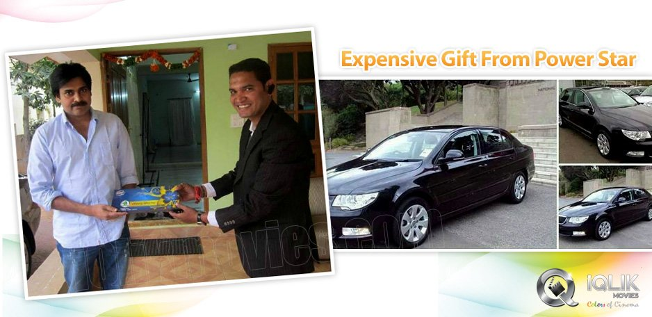 Powerstar039-s-gift