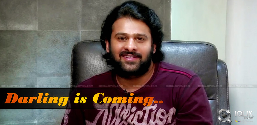 prabhas-to-launch-chakkiligintha-movie-audio