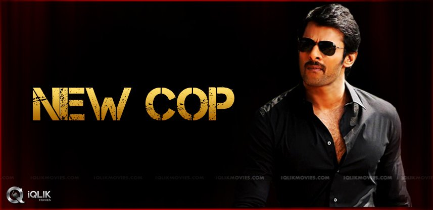 prabhas-seen-as-cop-in-next-movie