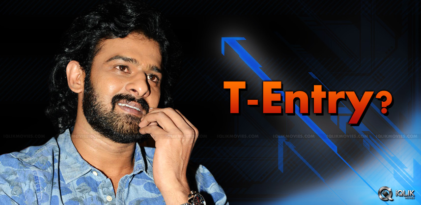 prabhas-entry-into-twitter-exclusive-news