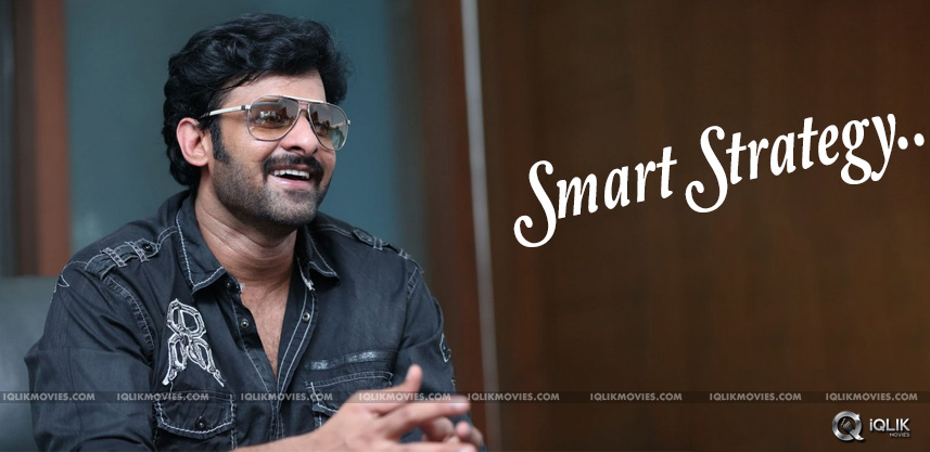 discussion-on-smart-strategy-of-prabhas-details