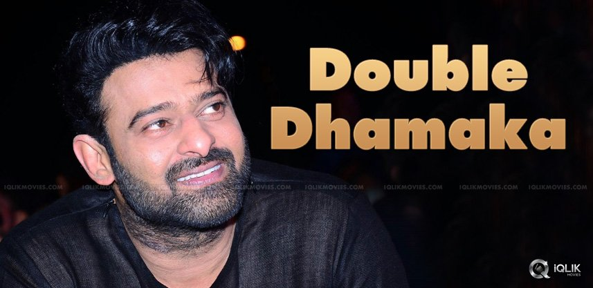darling-prabhas-double-gift-fans