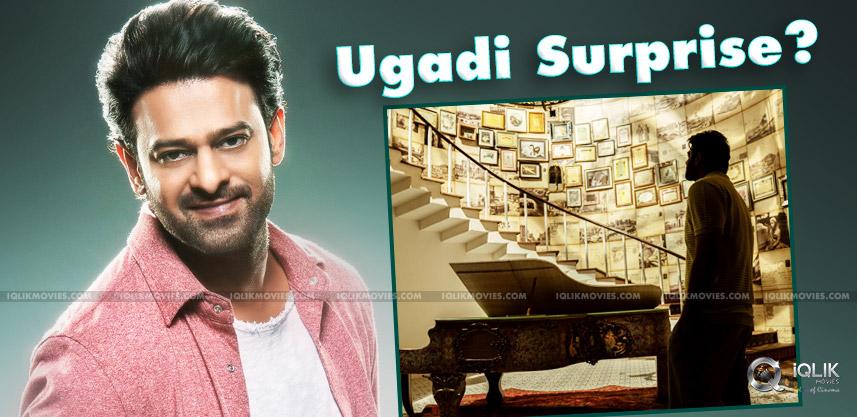 Prabhas20-Title-To-Be-Announced-On-Ugadi
