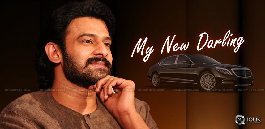 prabhas-buys-new-mercedes-benz-s-class-car