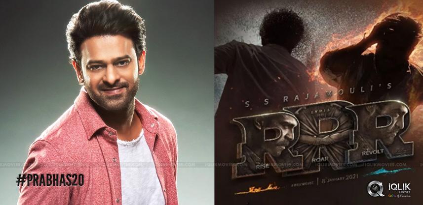 prabhas20-pongal-2020-release