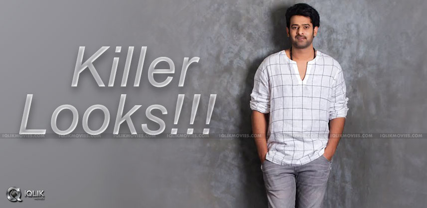 Prabhas Kills With That!!