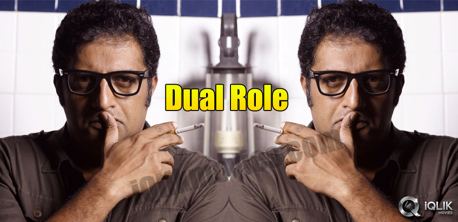 Prakash-Raj-to-play-dual-role-in-Aagadu