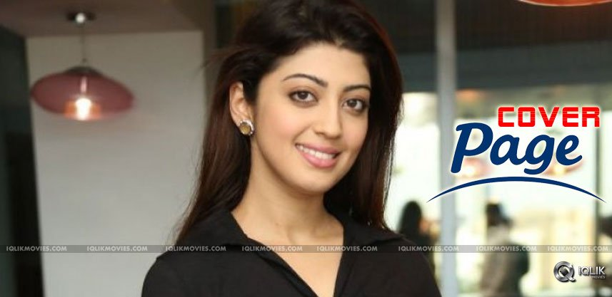 actress-pranitha-on-arab-newspaper-cover-page