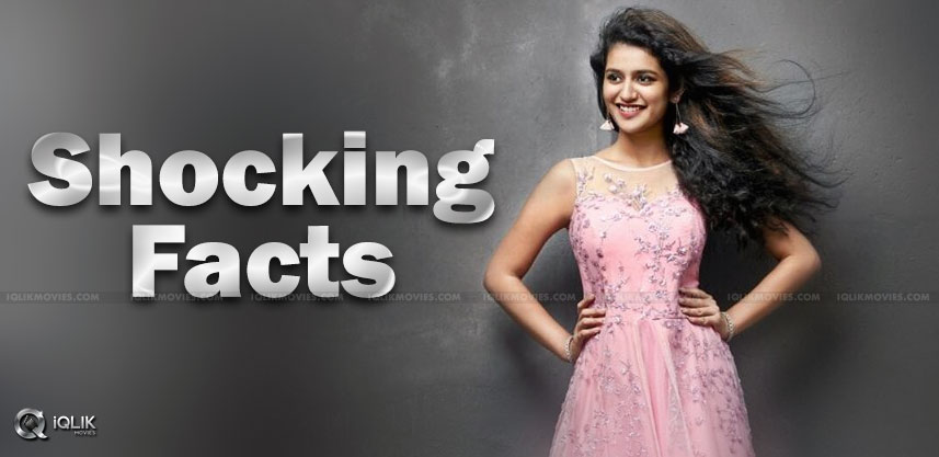 shocking-fact-about-priya-prakash-varrier