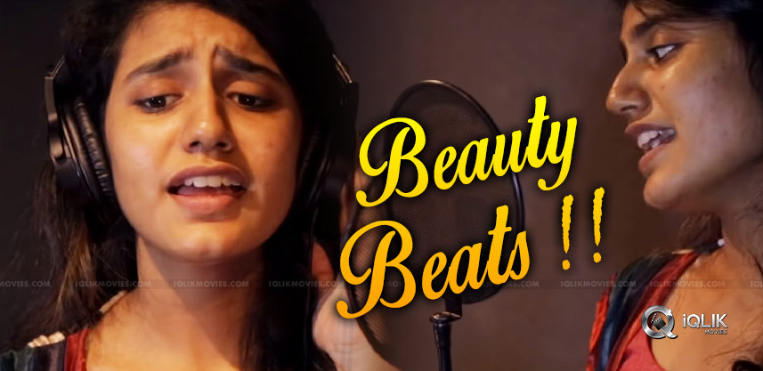 Priya-prakash-varrier-singing-attempt
