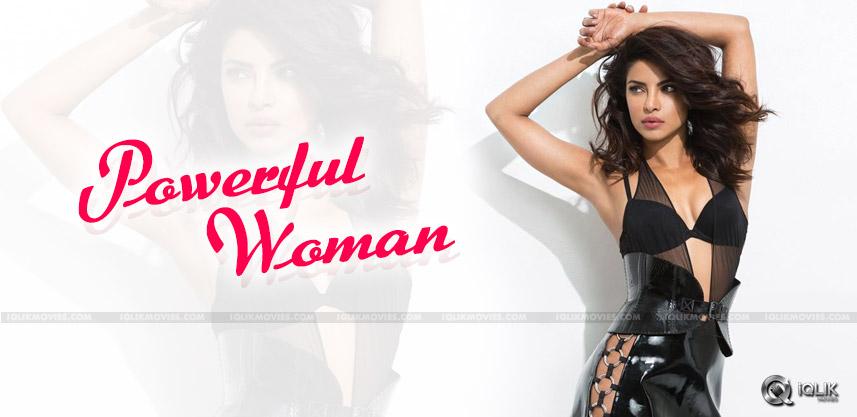 priyanka-chopra-as-most-powerful-woman-in-india