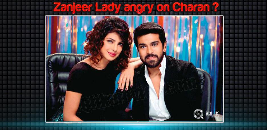 Priyanka-Chopra-angry-on-Ram-Charan