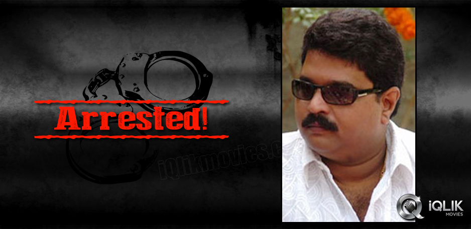 Producer-Kiran-Koneru-arrested