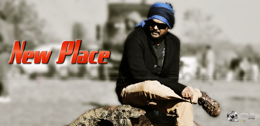 Puri-Jagannadh-new-party-place-is-goa