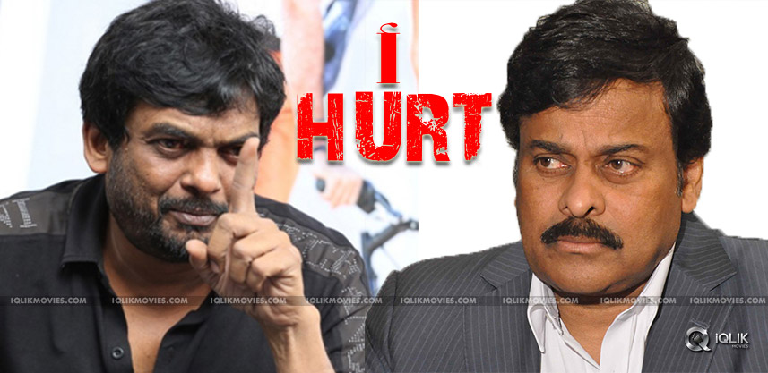 puri-jagannadh-comments-on-chiru150th-film