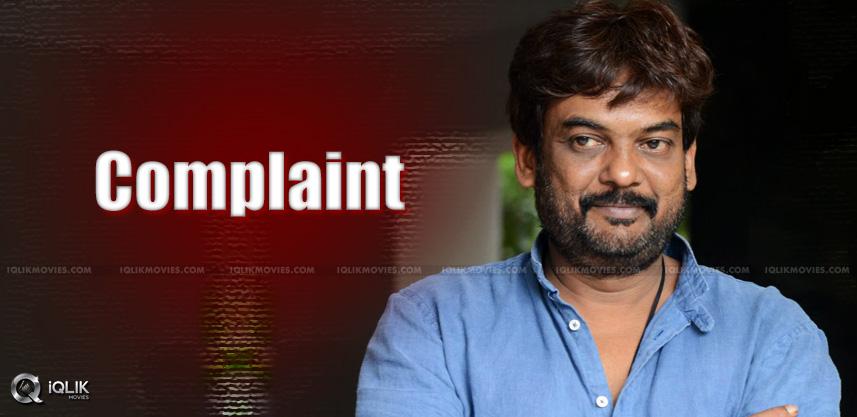 puri-jagannadh-complaint-on-distributors