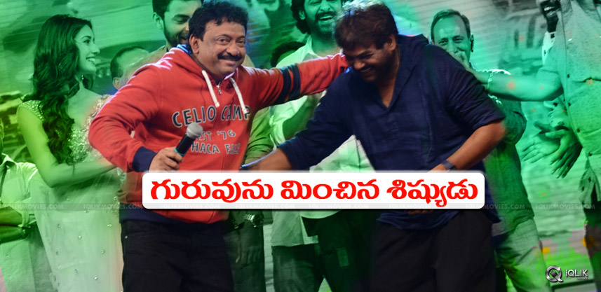 puri-jagannadh-to-write-song-in-ism-flick