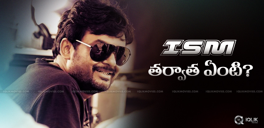 discussion-on-puri-jagannadh-next-film-after-ism