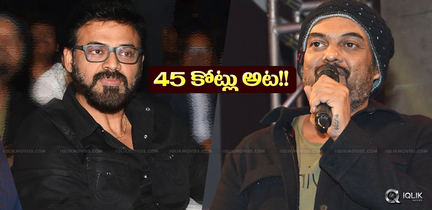 PuriJagannadh-venkatesh-bigger-hit-than-pokiri