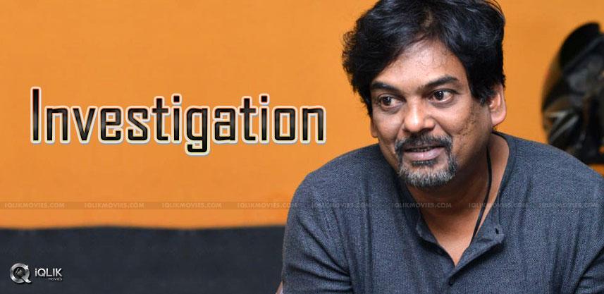 purijagannadh-sit-investigation-details