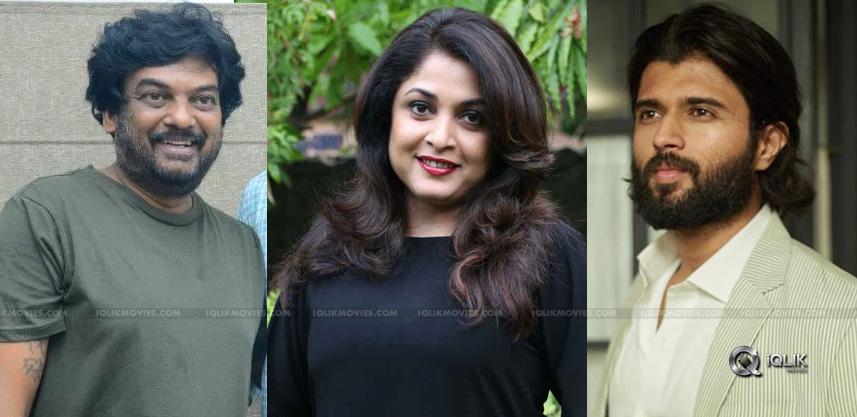 ramya-krishnan-role-puri-vijay-project