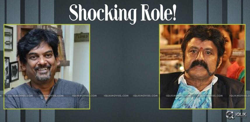 Balakrishna-Puri-Jagannadh-Shocking-Character-