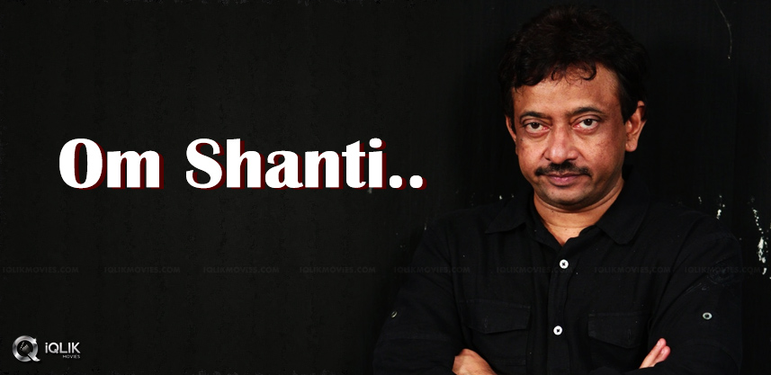 rgv-chants-omshanti-for-vangaveeti