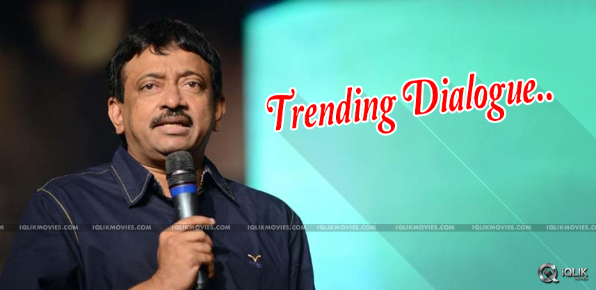 ramgopalvarma-trending-Dialogue-vangaveeti