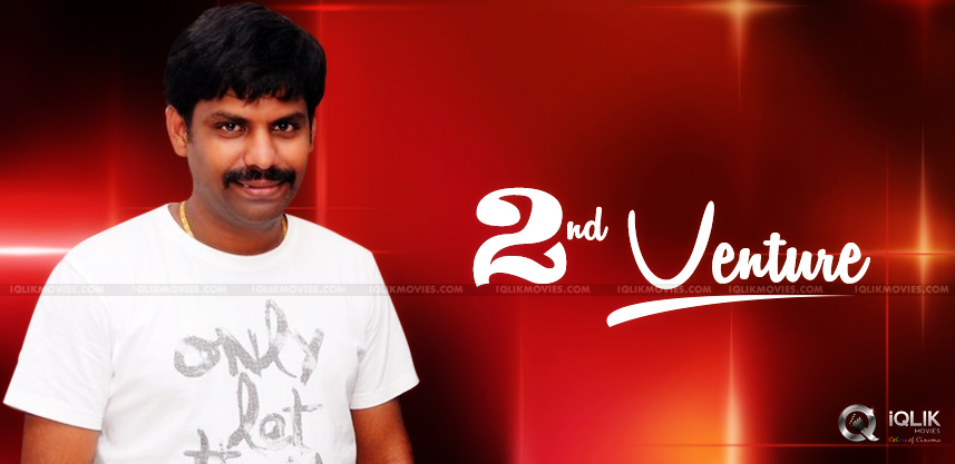 producer-ravi-panasa-2nd-film-after-nala-damayanti
