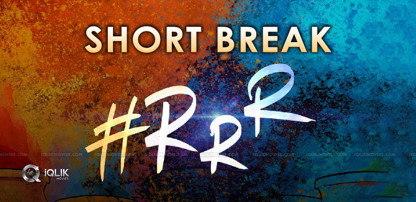 rrr-movie-short-break-shoot