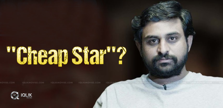 ajay-bhupathi-comments-cheap-star