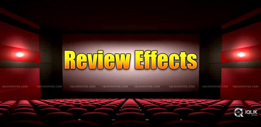 Do Ratings Effect Film Collections?