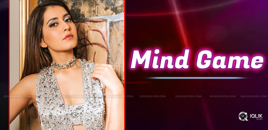 raashi-khanna-tamil-movie-is-a-thriller