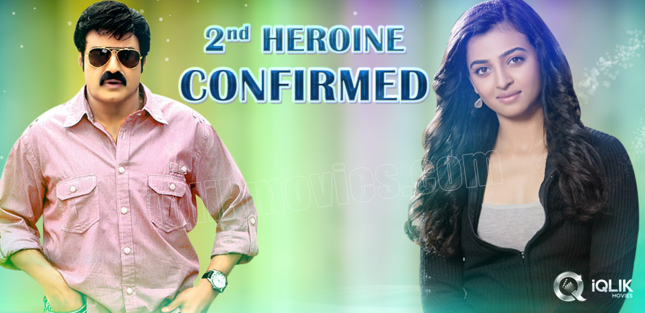 Radhika-Apte-in-Balakrishna039-s-new-film-