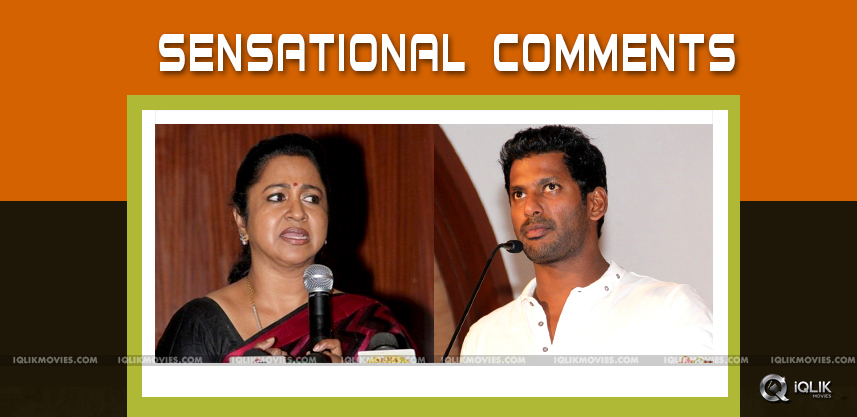 actress-radhika-comments-on-vishal-details