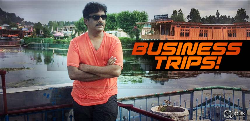 raghu-kunche-utilizing-foreign-trips