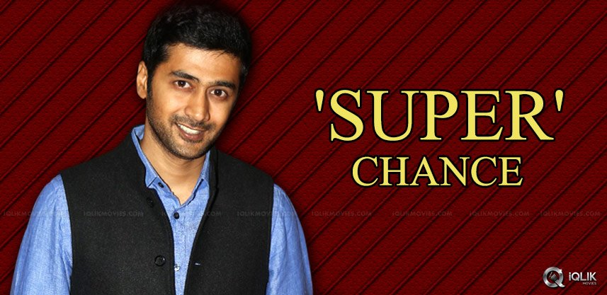 rahul-ravindran-doing-a-mahesh-film