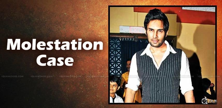 actor-rahulrajsingh-booked-under-molestation-case